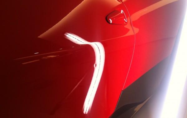 Ferrari fettling